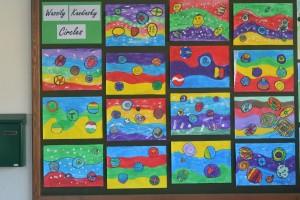 Kinder Kunstwerke