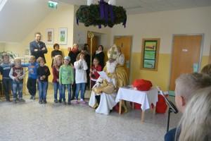 Nikolausfeier20168