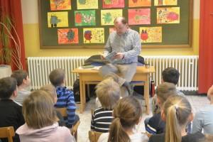 Lesung Erich Weidinger (7)