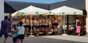 Schul- und Sportfest