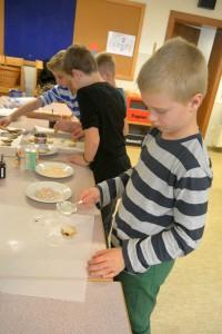 Kekse backen 3. und 4. Schulstufe (24)